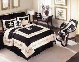 fleur de lis scrolls tan quilts throws shams pillows and accessories by donna sharp