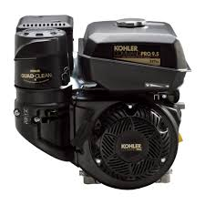 kohler command pro horizontal engine cc in x in shaft kohler command pro horizontal engine 277cc 1in x 3 48in shaft