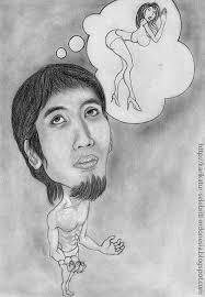 0 ratings0% found this document useful (0 votes). Contoh Gambar Karikatur Pahlawan Ideku Unik