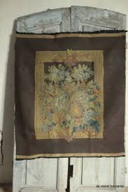 antique french aubusson rug taerie