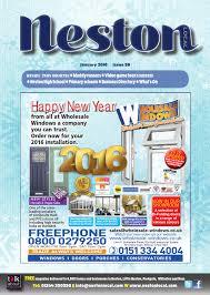 Neston Local January 2016 By Talkabout Publishing Issuu