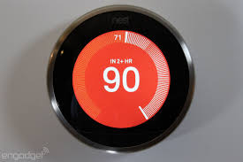 wifi thermostat no c wire  home and furnitures reference wifi thermostat no c wire gallery a month nest s latest smart thermostat 27