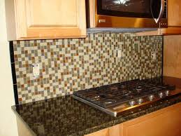 Topic Related To Homey House With Mosaic Tile Designs Unique Hardscape Design  Kitchen Glass Backs