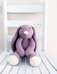 Free Crochet Bunny Pattern Gorgeous Layla Crochet Bunny Free Pattern Bhooked Crochet String