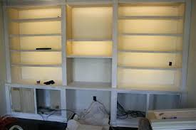 ikea shelf lighting. Bookshelf Lighting Ikea Shelf A