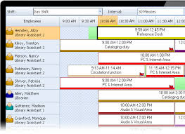 Award Winning Library Staff Scheduling Software Snap Schedule