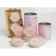 gourmet luxury pack 5 rosa lafuente