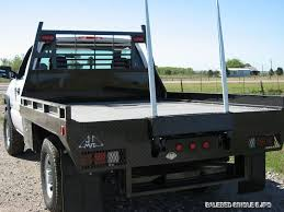 J & I truckbeds - View our high quality Truck Beds