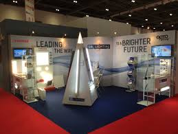 Display Stands For Exhibitions Adorable Exhibition Display Stands Exhibition Stand Design Portable Display