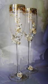 Свадебные бокалы, свадебные <b>фужеры</b>   Свадебные ...