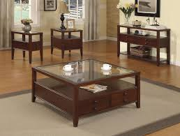 cool home office ideas mixed. Contemporary Ideas With Clear Glass Top For Brown Wooden Storage Coffee Tables Drawers And Shelves Living Office Cool Home Mixed C