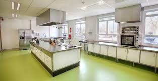 Dutch Kitchen Design Cool Corbion Creates Dutch RD Lab