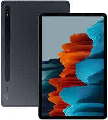 Samsung Galaxy Tab S7 Wi-Fi Android ...