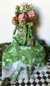 Image result for whimsical dolls
