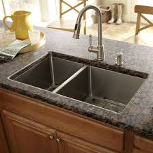 Granite Composite Sink Vs Stainless Steel Unconvincing Sinks Undermount  Interiors 36 Granite Composite Sink Vs Stainless Steel I85