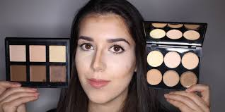 we tested the 39 anastasia beverly hills contour kit and 10 99 sleek makeup