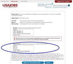 Usajobs Sample Resume Simple Resume Template Usa Jobs Resume Template Sample Resume Template