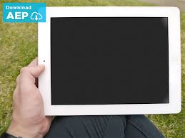 Free After Effects Ui Ipad Presentation Template By Issara