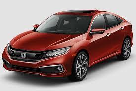 2019 Honda Civic Vs 2019 Toyota Corolla Which Is Better