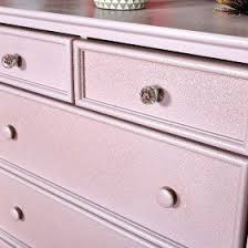 Image Spray Paint Home Right Diy Sparkle Glitter Dresser Made With Glitter Paint And The