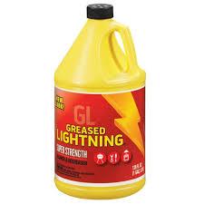 Greased Lightning 1-Gallon Degreaser