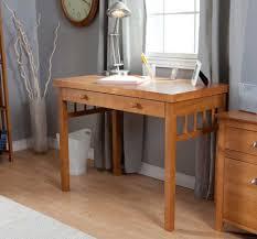 Desk Standing Office Desk Long Narrow Desk For Two Small Corner