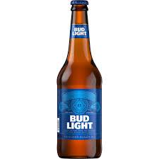 Bud Light Rice Or Wheat Bud Light Beer 18 Fl Oz Bottle Walmart Com