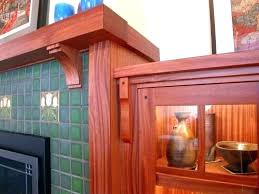 craftsman fireplace craftsman fireplace mantel arts and craft fireplace craftsman fireplace mantel spaces traditional with arts
