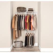 home depot wire closet shelving. White Wire Closet Organizer Kit Home Depot Shelving T