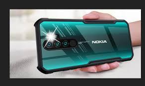 Nokia 7610 5G 2020. Nokia 7610 5G 2020 ...
