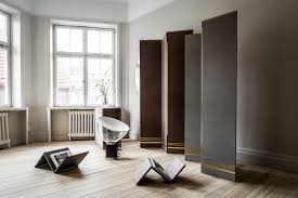 Lineaire Designs Lineaire Minimal Furniture Design Ready For An