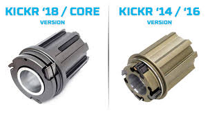 Installing The Campagnolo Freehub On Kickr 18 Or Kickr Core