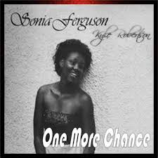 'One More Chance' Sonia Ferguson & Kyle Radix Robertson by  Lovers Rock Radio Records Radix Roots Collective on SoundCloud - Hear the  world's sounds