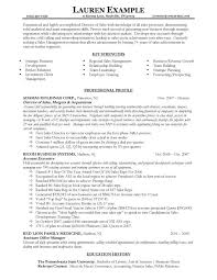 director of sales resume templates for management positions