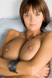 Beautiful Naked Women With Big Breasts