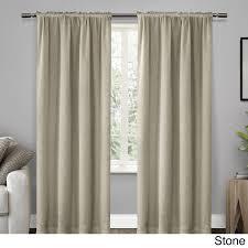 sheer curtains target best of ati home belgian jacquard sheer curtain panel pair w rod pocket