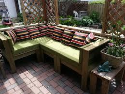 diy outdoor furniture. Wooden Pallet Garden Furniture How To Make Diy Patio Cushions Outdoor T