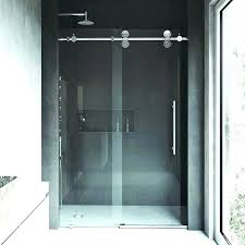 shower glass panel cost glass shower walls glass shower doors cost large size of sliding panel