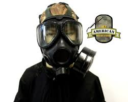 M40 Gas Mask Size Chart M40 A1 Gas Mask All American Military Surplus