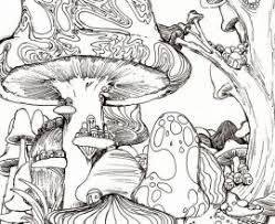 Small Picture Psychedelic Awesome Websites Trippy Coloring Pages at Children