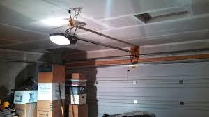 Surprising Low Clearance Garage Doors Designs Foot Tall Door New ...