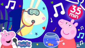 Peppa Pig Songs Busy <b>Miss Rabbit</b> Peppa Pig My First Album 14 ...