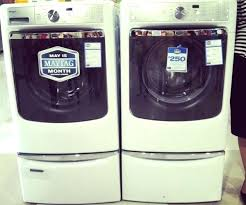 stackable washer and gas dryer. 2002 Stackable Washer And Gas Dryer