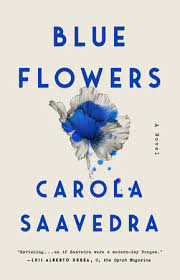 <b>Blue Flowers</b> by Carola Saavedra: 9780593086865 ...