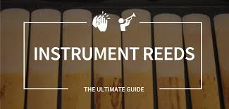 Legere Reed Chart The Ultimate Guide To Clarinet And Saxophone Reeds