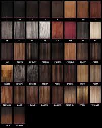 Vivica Fox Hair Color Chart Fox Hair Color In 2016 Amazing Photo Haircolorideas Org