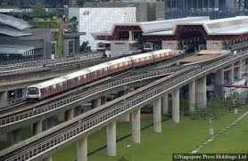 Train services have resumed after a morning delay between Woodlands and  Jurong East MRT stations on Friday (July 7).