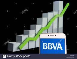 February 11 2019 Hong Kong Spanish Multinational Bbva