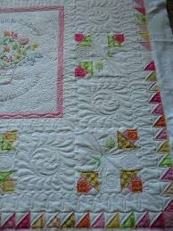 141 best Crabapple Hill images on Pinterest | Embroidery ... & beautiful quilting. How Does Your Garden Grow by Crabapple Hill Studio Adamdwight.com
