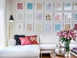 collect this idea color display gallery